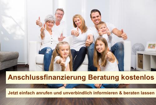 Anschlussfinanzierung Beratung Berlin