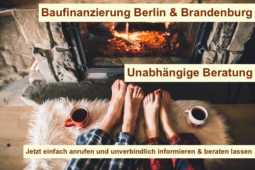 Anschlussfinanzierung Immobilie Berlin - Immobilienfinanzierung