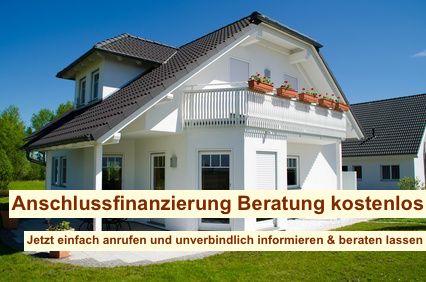 Anschlussfinanzierung Immobilienkredit Berlin