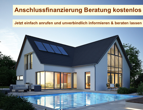Anschlussfinanzierung Tipps Berlin