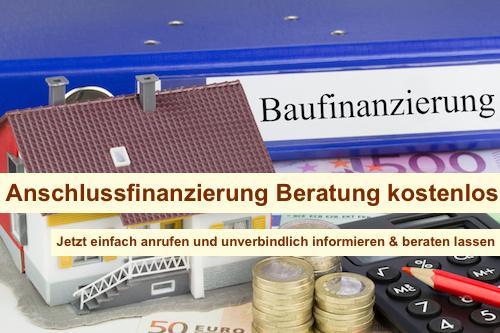 Anschlussfinanzierung im Alter Berlin